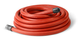 all american fire engine booster munil and industrial hose is also used in forestry