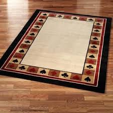 Reno Game Room Area Rug - Favorite Theme Rugs - Area Rugs - Touch Of Class