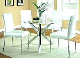 small glass table and chairs small round kitchen table sets glass kitchen table set small glass