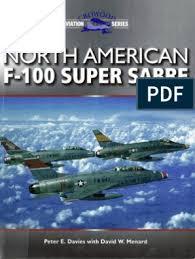 North American F-100 Super Sabre | Aviation | Aeronautics