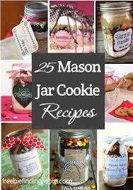 Cookie Jar Gift Recipes