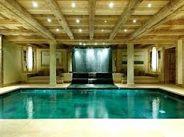 Indoor infinity pool design Horizon Pool Indoor Pools Design Ideas Pool Designs Licious Home Swimming Considerations View In Gallery Captivating Features Waterfall Backdrop Tenkaratv Indoor Pools Design Ideas Pool Designs Licious Home Swimming