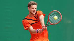 ATP Bastad: Yannick Hanfmann verpasst durch Niederlage gegen Federico Coria  das Finale - Eurosport
