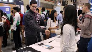 Science And Technology Job Fair School Of Engineering And Applied