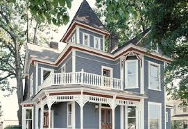 historic exterior paint colorsExterior Paint Colors and Ideas at The Home Depot