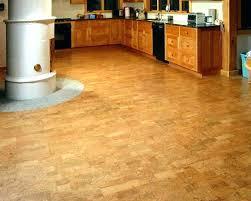 cork flooring engineered underlayment installation