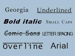 Font Css Style Generator