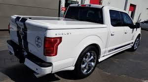 Used 2017 Ford F-150 Shelby Super Snake For Sale (Special Pricing ...