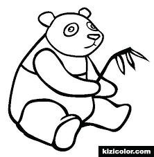 Coloring Pages Panda Panda Coloring Pages Coloring Sheets Of Panda