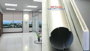 diy motorized blinds remote control motorized roller shade rod motor kit light diffusing blinds diy motorized