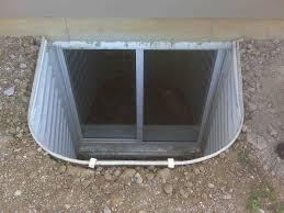 basement windows exterior. Unique Windows Image Of Basement Window Wells Plan Throughout Windows Exterior