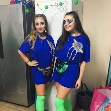 alien toy story diy costume