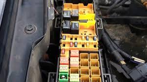 97 infiniti j30 fuse box diagram 97 wiring diagrams 2000 jeep grand cherokee fuse box diagram at 1997 Jeep Grand Cherokee Fuse Box