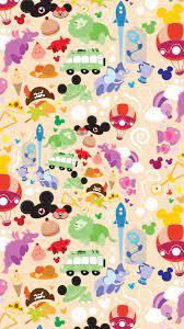Disney Wallpapers (56+ best Disney ...