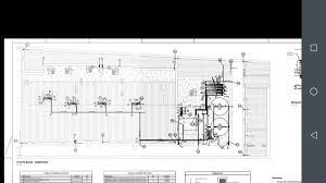 Lançamento automático da cozinha e área de serviço. Projeto Cozinha Industrial Ideias Encanadores
