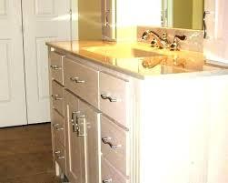 oak bathroom vanity cabinets staining oak bathroom cabinets stained wood vanity cabinetry custom kitchens cabinet darker