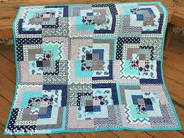 My Quilt Infatuation: Themed But Not Themed, and NTT & My aunt is hosting a shower for a friend's daughter, and the nursery is  decorated with a nautical theme. My aunt asked for a quilt that had the  soothing ... Adamdwight.com