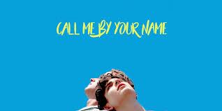 call me by your name ile ilgili görsel sonucu