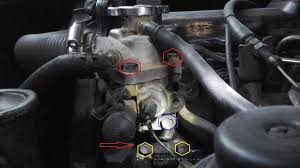 toyota - Dripping water from under the water housing - Motor Vehicle ...