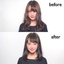 女性の約7割がヘアスタイルで損beforeafterが神的仕業な3人の美容師