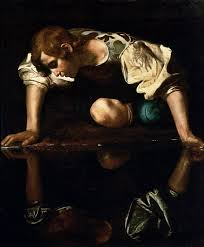 narcissus mythology