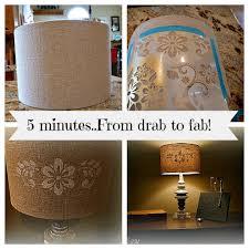 Furniture Diy Lampshade Decorating Ideas Plus Furniture Astounding
