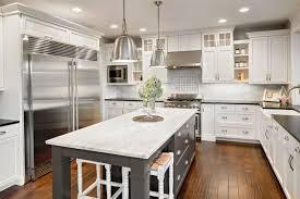 2019 Average Cost Of Kitchen Cabinets Install Prices Per Linear Foot