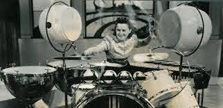 Viola Smith is a badass 104 year old drummer – Content Catnip