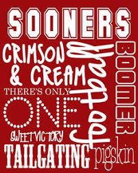 Boomer sooner!! on Pinterest | Oklahoma Sooners, University Of ...