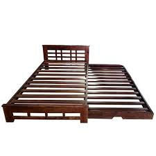 Cayenne Single Bed with Extendable Base - Pepperfry Dot Com, Mumbai ...