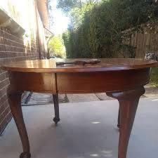 antique wood table antiques gumtree australia hornsby area pennant hills 1196762017