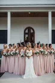 50+ Bridesmaid Dress Color Trends for 2019 #colortrends #colorideas  #bridemaid… | Bridesmaid dress colors, Wedding bridesmaid dresses, Memphis  wedding photographers