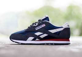 reebok originals. the warmer months are perfect time for brands to bring out their classic runners in new iterations that utilize lightweight and breezy fabrics reebok originals -