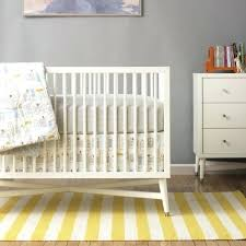 mid century modern baby furniture. Mid Century Modern Baby Furniture Skyline Motif Bedding The Ovo High . O