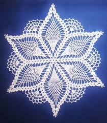Easy Doily Pattern Amazing Design