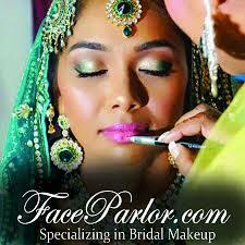 top indian bridal makeup artist new york city queens long island new jersey faceparlor s