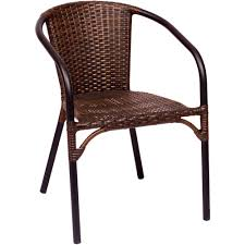 stackable aluminum patio chairs