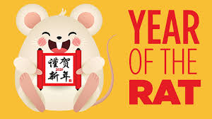 Happy Lunar New Year! 2020 is the Year of the Rat - 6abc Philadelphia