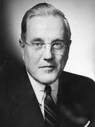 Gilbert Hood, Jr. | College History | Wheaton College | Massachusetts