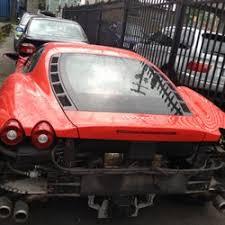 Ferrari Maserati Of Vancouver 20 Photos Car Dealers 1860 Burrard Street Fairview Slopes Vancouver Bc Phone Number