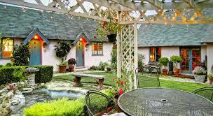 carmel garden inn. carmel bed and breakfast inns mooi garden inn patio picture