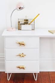 drawer pulls for furniture. (Image Credit: Ashley Poskin) Drawer Pulls For Furniture U