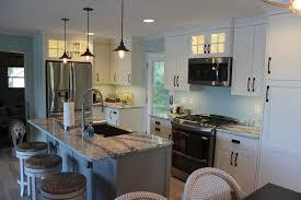 Grand Rapids Custom Kitchen Cabinets E Leet Woodworking