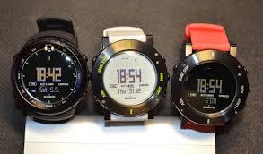 Обзор от покупателя на <b>Наручные часы Suunto</b> Core All-Black ...