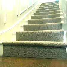 stairway runner rugs stair runners carpet for stairs foot plastic area tread modern