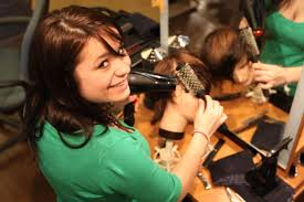 van tech hairdressing program a stylish career choice for students van tech hairdressing program a stylish career choice for students