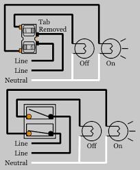 duplex switches electrical 101 duplex switch wiring diagram 2