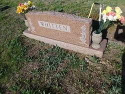 Zella Ophelia Mercer Whitten (1917-1987) - Find A Grave Memorial