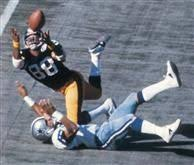Image result for lynn swann leaping catch