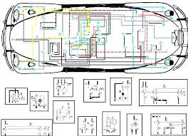 wiring diagram for 1979 vw super beetle data wiring diagrams \u2022 VW Buggy Wiring-Diagram 1979 vw super beetle wiring diagram ideath club rh ideath club 1972 vw wiring diagram 74